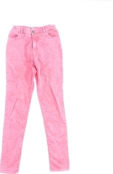 Dívčí džíny Cherokee odstín růžové