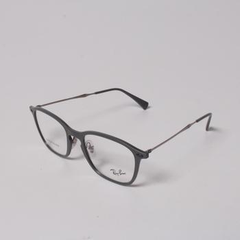 Brýle Ray-Ban RX8955 šedé