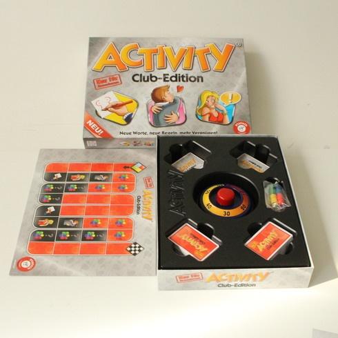 Stolní hra Piatnik Activity Club-Edition
