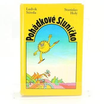 Dětská knížka Pohádkové Sluníčko