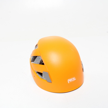 Horolezecká přilba Petzl BOREO oranžová S/M