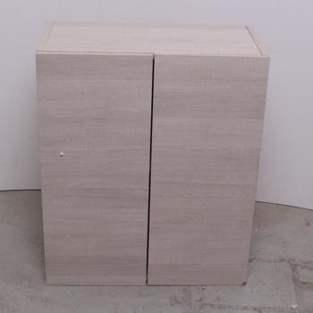 Koupelnová skříňka Feridras