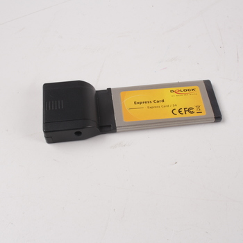 ExpressCard adaptér Delock 1394A