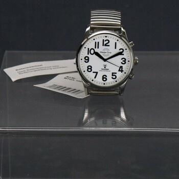 Pánské hodinky Master Time MTGA-10691-61M