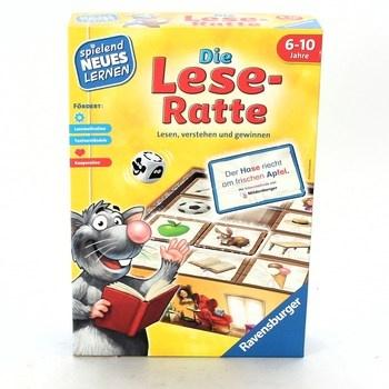 Stolní hra Ravensburger Die Lese - Ratte