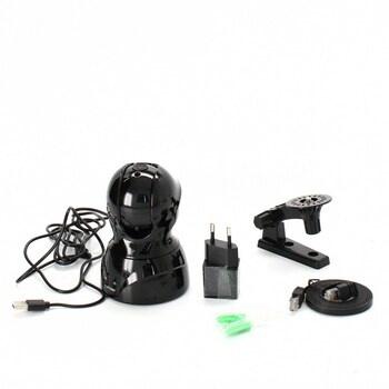 IP kamera od značky Itcam