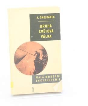 Encyklopedie A. Šnejdárek: Druhá světová válka