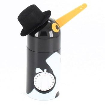 Louhovač čaje Küchenprofi Tea Boy Penguin