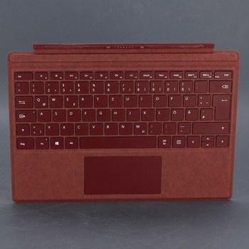 Klávesnice k tabletu Microsoft FFP-00045 NĚM