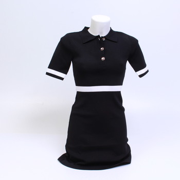 Dámské šaty Morgan 201-RMOMEO.N