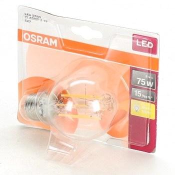 LED žárovka Osram Star Classic A75 E27 2700K