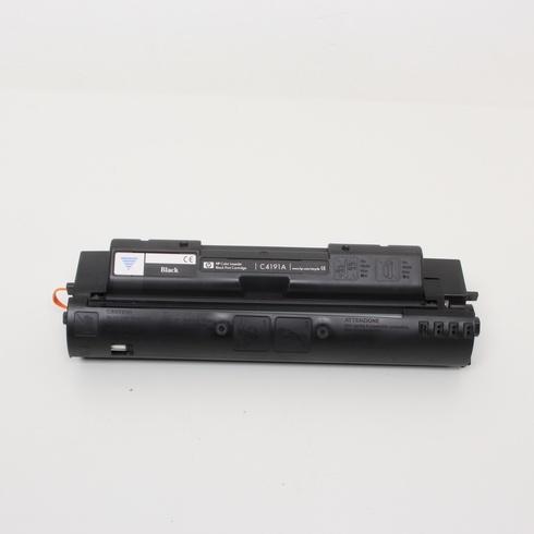 Laserový toner HP C4191A černý