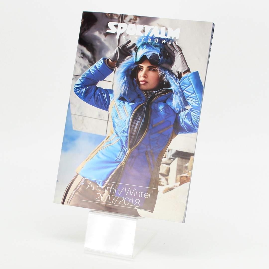Sada časopisů se zaměřením na módu