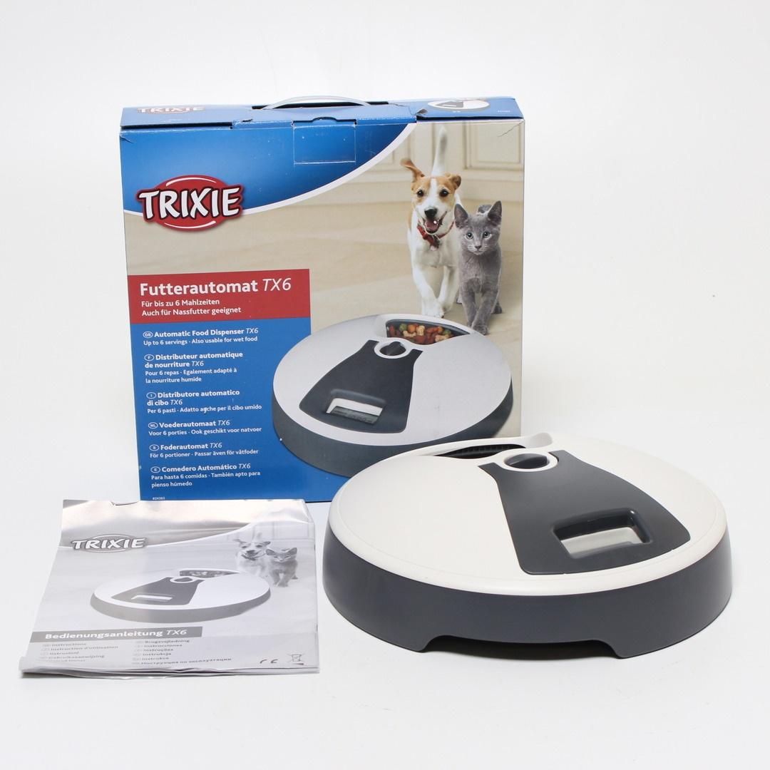 Krmný automat pro psy a kočky Trixie TX6