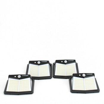Solární LED světlo Claoner