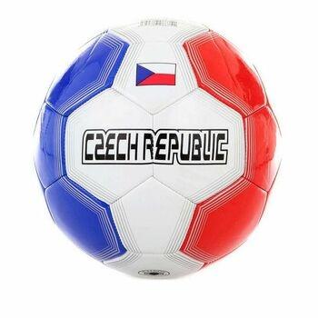 Fotbalový míč Lamps Czech Republic