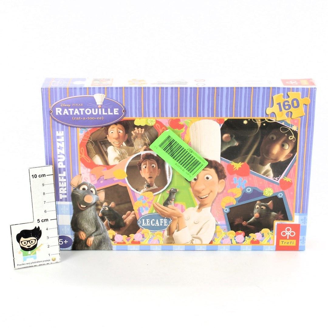 Puzzle Trefl Ratatouille