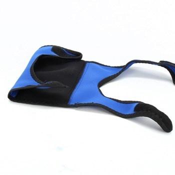 Bandáž na nohu se suchým zipem