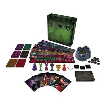 Desková hra 26275 Disney Villainous