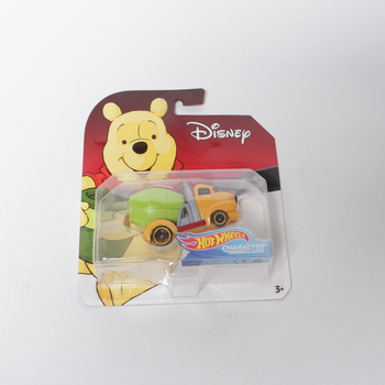 Auto Hot Wheels Winnie The Pooh