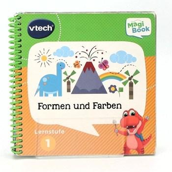 Interaktivní kniha AVTECH 80-480504