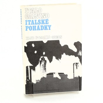 Italo Calvino: Italské pohádky