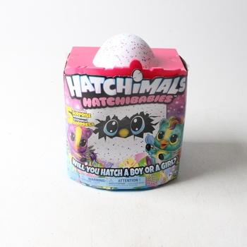 Vajíčko Hatchimals Surprise