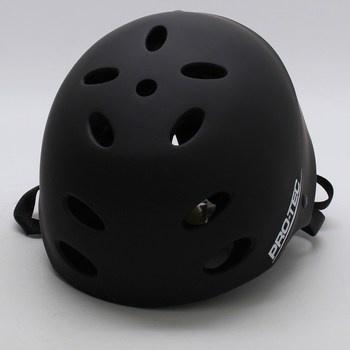Helma Pro-Tec unisex černá