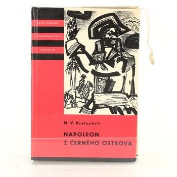 Kratochvíl: Napoleon z Černého ostrova