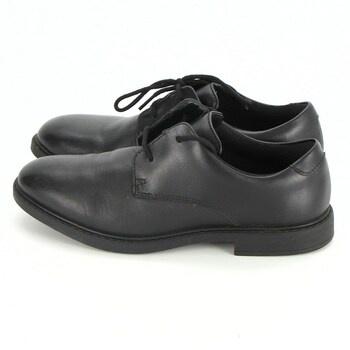 Společenská obuv Clarks 261428317