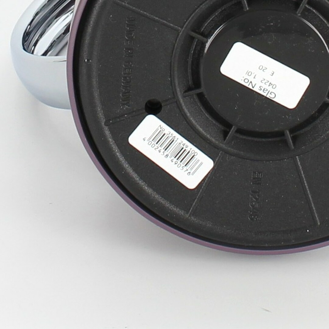 Termoska Alfi obsah 1 litr černá