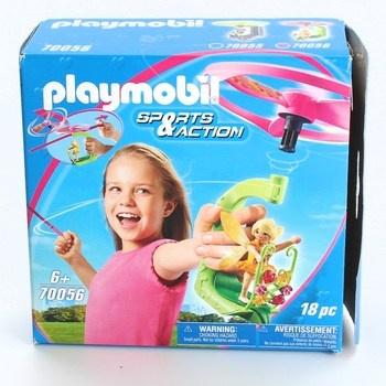 Magická víla Playmobil 70056