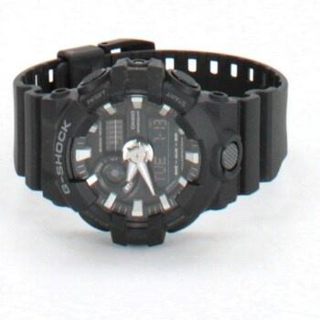 Pánské hodinky Casio GA-700-1BER