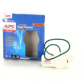 Přepěťová ochrana APC PNET1GB