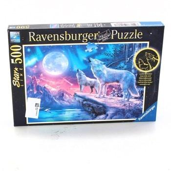 Puzzle 500 Ravensburger 14952