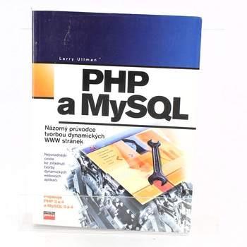Názorný průvodce PHP a MySQL