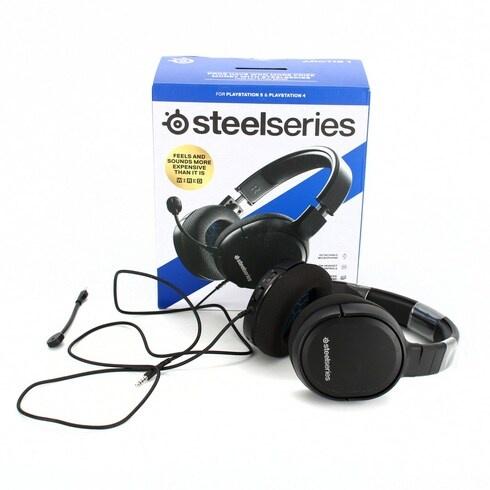 Herní sluchátka SteelSeries 61428 Arctis 1