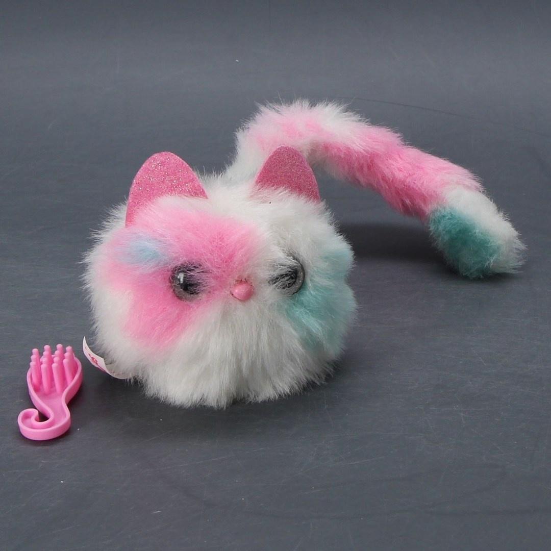 Interaktivní kočka Pomsies 80730