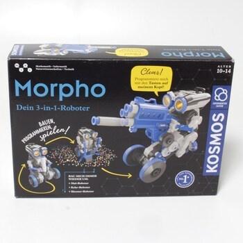 Experimentální stavebnice Kosmos Morpho DE