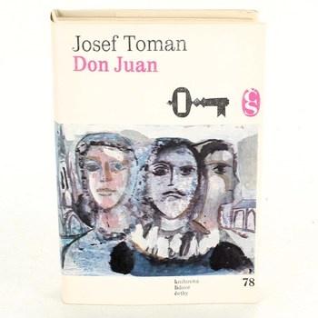 Josef Toman: Don Juan