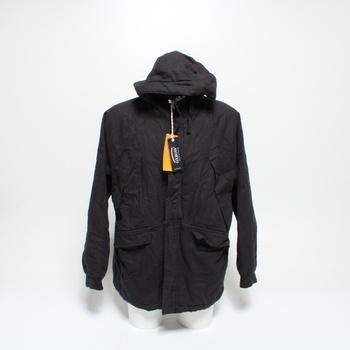 Pánská bunda Oxbow vel. XXL, černá