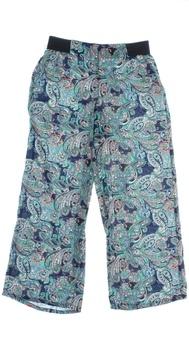 Dámské kalhoty Amisu s ornamenty