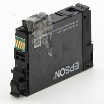 Inkoustová kazeta Epson 29 černá