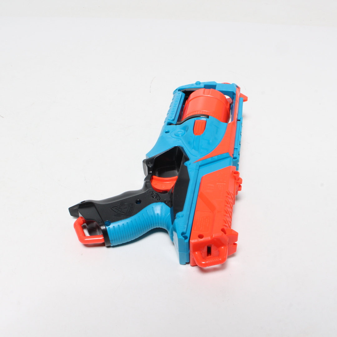 Dětská pistole NERF Strongarm multicolor