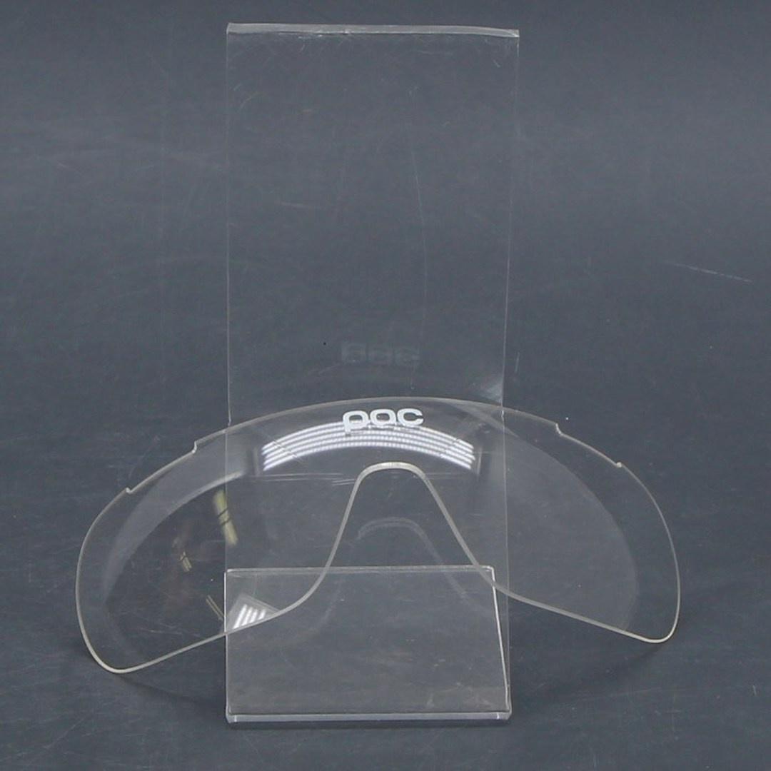 Náhradní sklo do cyklistických brýlí POC