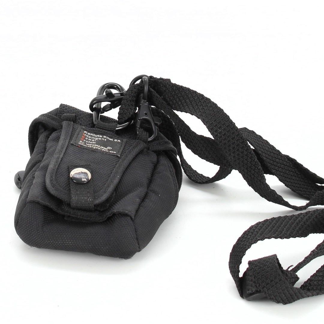 Brašna na digitální fotoaparát Vanguard