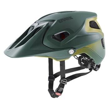 Cyklistická helma Uvex S410471 Quatro