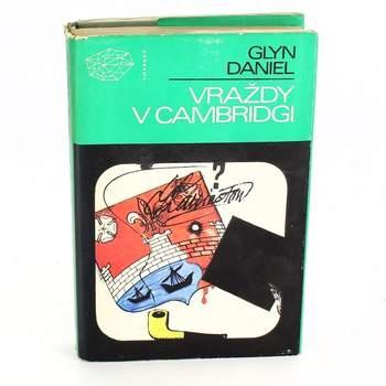 Daniel Glyn: Vraždy v Cambridgi