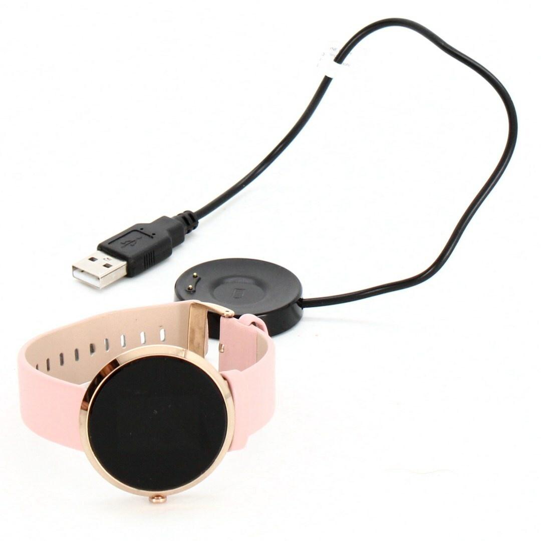 Chytré hodinky X-Watch 54010 Siona XW
