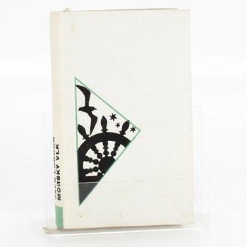 Jack London: kniha Mořský vlk